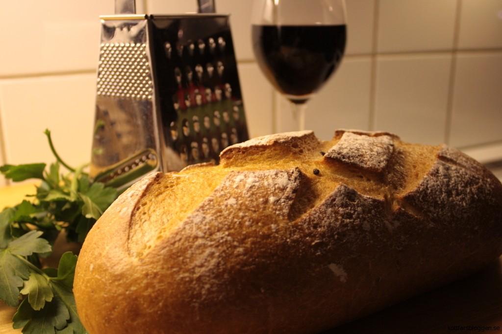 Gott bröd