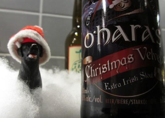 O'Haras Christmas Velvet