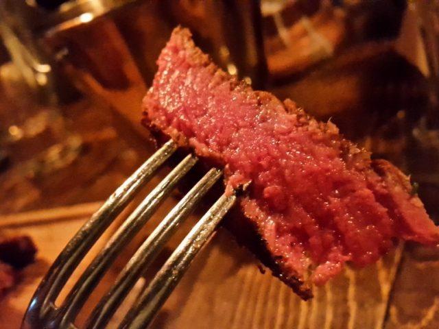 Köttmästarn – en angenäm upplevelse