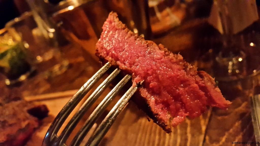 Kött på Köttmästarn