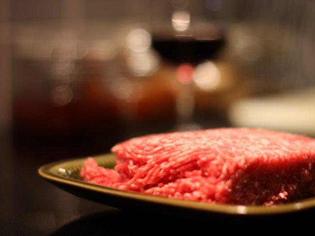 Grundrecept för bloggens många köttfärsrätter
