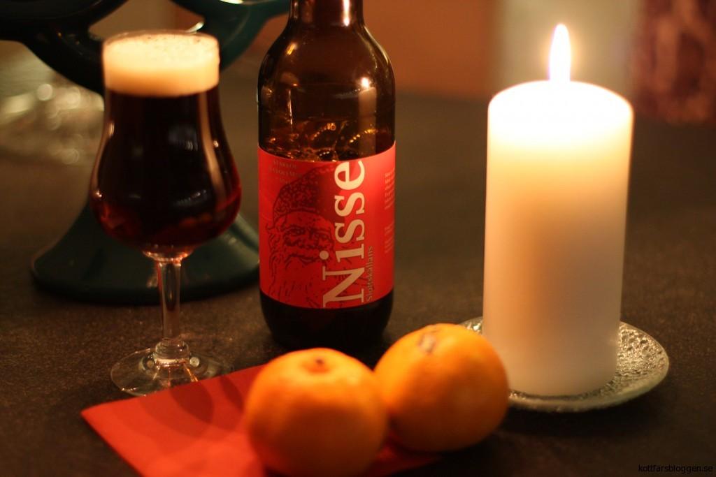 Nisse - Julöl