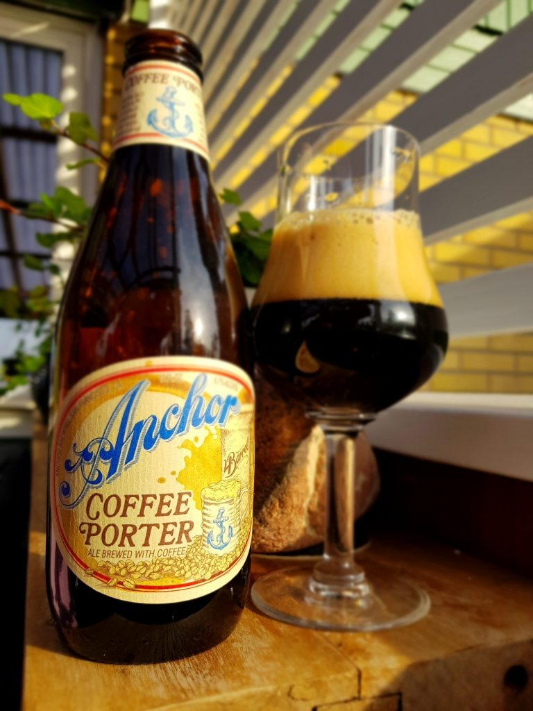 Anchor - Coffee Porter